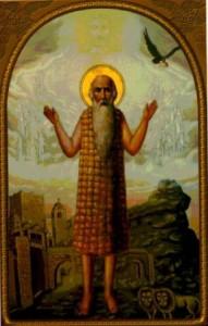 Hermit Paul