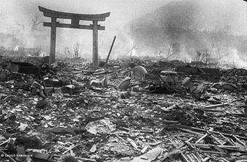Nagasaki Aug 9th 1945