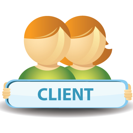 client abundance